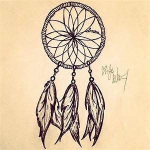 getting my dream catcher tattoo done today!!little ...