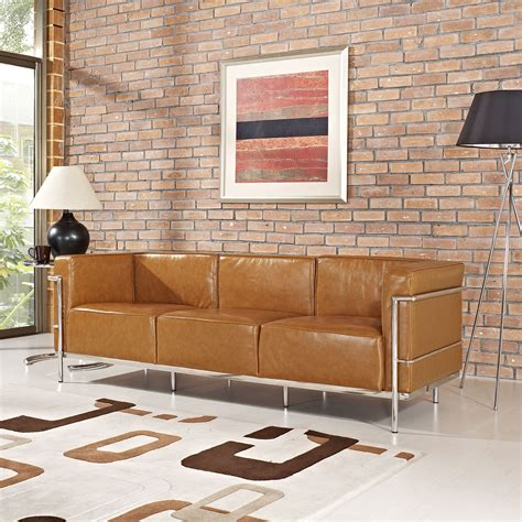 Sofa Industrial by 5 Styles For Your Living Room From Boho To Industrial
