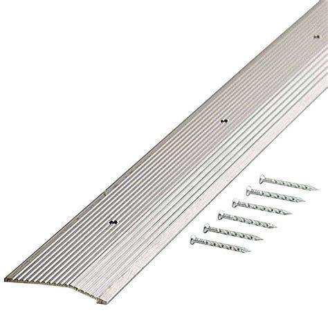 flooring transition strips aluminum floor transition strips roselawnlutheran
