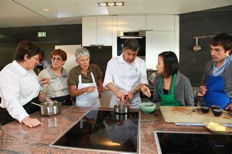 offrir des cours de cuisine bon cadeau stage 1 journee