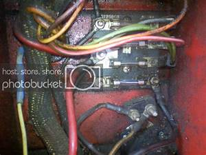 Electrical Connections And Fuse Help In 1486