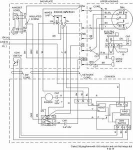 3 Slot Payphone Wiring Diagram