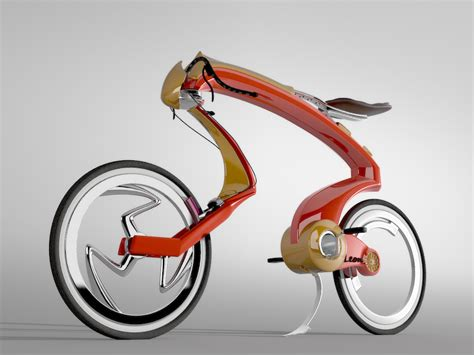 Different Types Of Bicycles By Joyjie