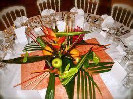 decoration table exotique google search deco mariage