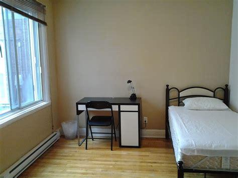 Très charmant chambre à louer, Montréal   Location