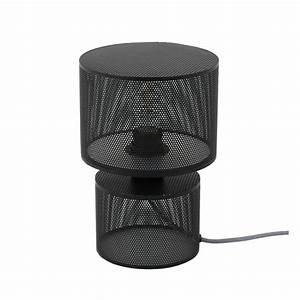 Lampe A Poser : lampe poser m tal ajour grido by drawer ~ Nature-et-papiers.com Idées de Décoration