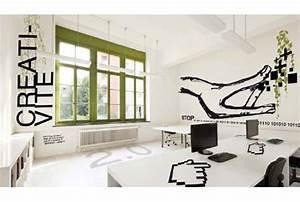 Idée Décoration Bureau Professionnel : d coration bureau professionnel design ~ Preciouscoupons.com Idées de Décoration