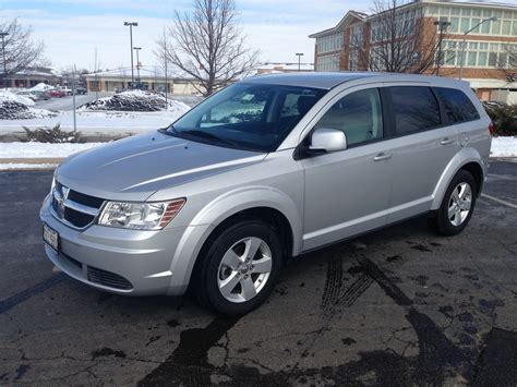 Dodge Journey Picture by 2009 Dodge Journey Pictures Cargurus