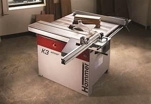 Hammer K3 Winner - Popular Woodworking Magazine