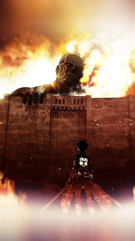 Looking for the best attack on titan wallpapers? Attack On Titan Backgrounds - KoLPaPer - Awesome Free HD Wallpapers