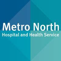 Metro North Hospital and Health Service
