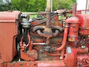 Farmall Power Steering