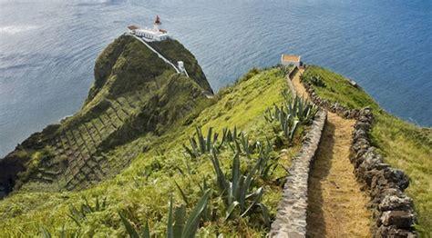 Azoru salas Lieldienās - Sau Migela - Mēness diena ...