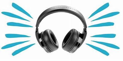 Listening Active Importance Headphones Wireless Ear Bluetooth