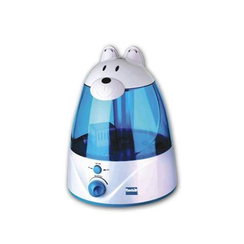humidificateur pour chambre mettre un humidificateur dans la chambre de bébé devenir