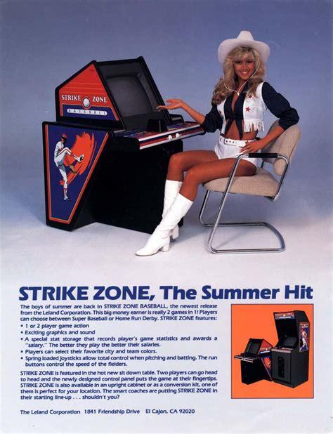 totally rad arcade game adverts    flashbak