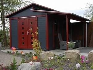 Wpc Gartenhaus Flachdach : gartenhaus modern style galabau m hler gartenhaus ~ Whattoseeinmadrid.com Haus und Dekorationen