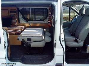 Opel Vivaro Camper : die besten 25 opel vivaro camper ideen auf pinterest vw camper lkw bett camper und vw campingbus ~ Blog.minnesotawildstore.com Haus und Dekorationen
