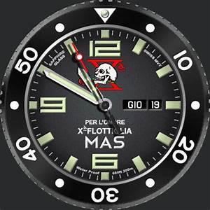 Memphis Belle X U00b0flottiglia Per L U2019onore  U2013 Watchfaces For