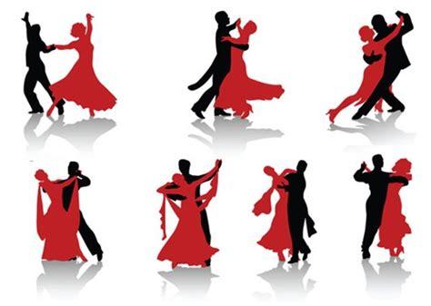 Drawings of People Dancing Dance