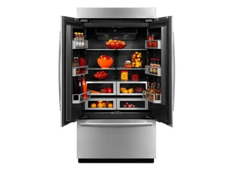 jenn air   built  refrigerator reviews
