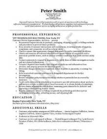 customer service skills resume exles skill customer service resume