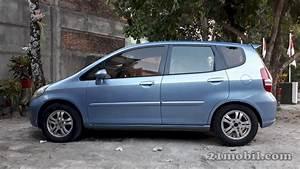 Honda Jazz Idsi 2005