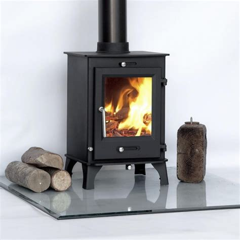 80 efficient ottawa 5kw contemporary woodburning stoves multi fuel 5 year guarantee