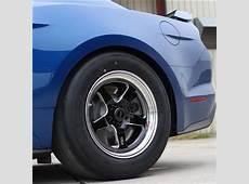 Weld Mustang RTS Wheel & Tire Kit 18x517x10 Black