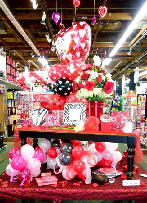valentines day store display  gift shop displays