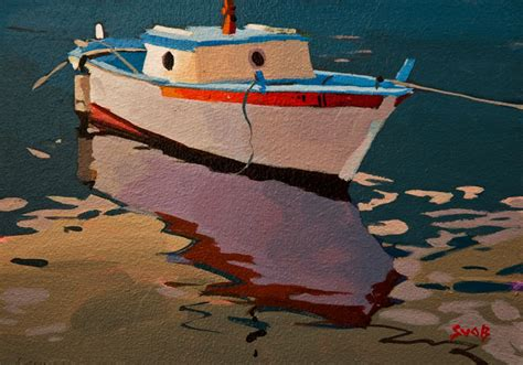 Boat Canvas Gibsons Bc by Mike Svob Opus Supplies