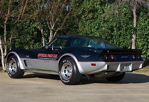 1978 Chevrolet Corvette 25th Anniversary (C3