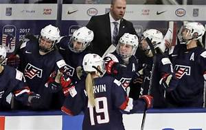 U.S. women's hockey team hopes win in pay fight leads to ...