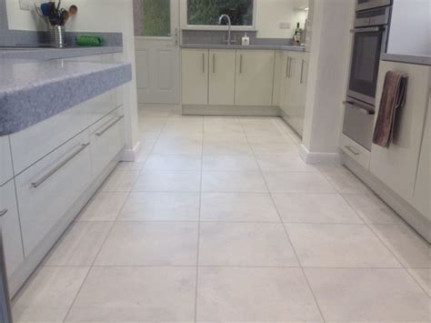 Another beautiful Karndean floor by Red Carpets   Red