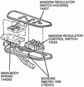 service manual how to remove rear door panel 1986 lincoln With 1996 land rover defender immobilisation and alarm system circuit diagram