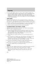 ford freestar problems  manuals  repair