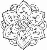 Coloring Adult Pages Colouring 1000 Nce sketch template
