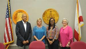 New faces join county commission - The Greenville Advocate ...
