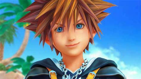 Kingdom Hearts Sora Is Playable In Super Smash Bros With