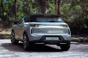 Ds 3 Crossback : new ds 3 crossback revealed with petrol diesel and electric power autocar ~ Medecine-chirurgie-esthetiques.com Avis de Voitures