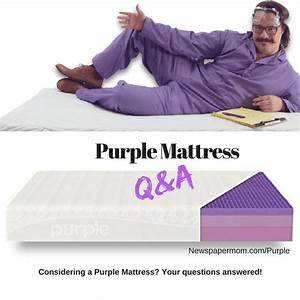 how much is a purple mattress purple mattress qa With cost of purple mattress