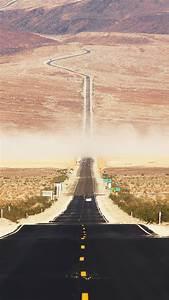 wallpaper californian desert 4k 5k wallpaper 8k road