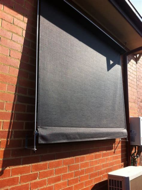retractable awnings melbourne cafe folding arm window awnings  blinds  blinds
