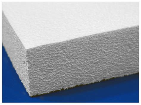 Expanded Polystyrene (EPS) Material at Technifoam