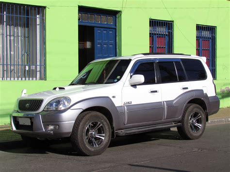 Filehyundai Terracan Jx 290 Crdi 2004 13611971134