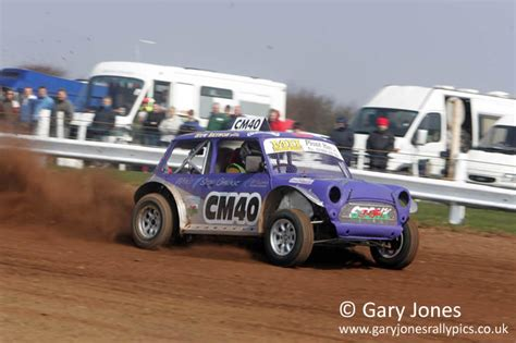 Gary Jones Motorsport Photography - South Wales Autograss ...
