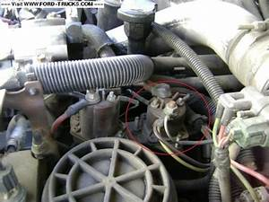 2002 Ford F350 7 3l Starting Problem - Page 2