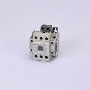 2no 2nc Machine Interlock Reversing Contactor 32a 40a 3