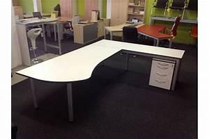 Schreibtisch L Form : doppel schreibtisch l form bestseller shop f r m bel und einrichtungen ~ Whattoseeinmadrid.com Haus und Dekorationen