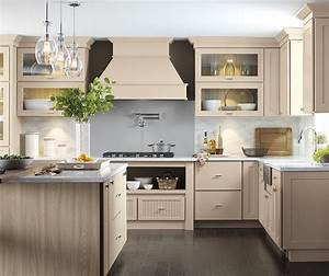 Lambswool Cabinet Paint - Schrock Cabinetry